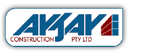 Ayjay Construction Pty Ltd
